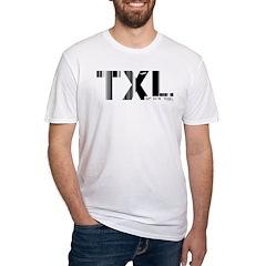 Berlin Tegel Airport Germany TXL Shirt