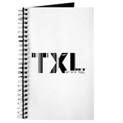 Berlin Tegel Airport Code Germany TXL Journal