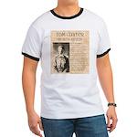 Tom Custer Ringer T