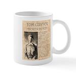 Tom Custer Mug