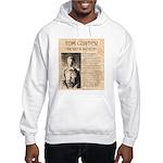 Tom Custer Hooded Sweatshirt