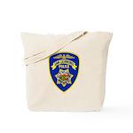San Leandro Police Tote Bag