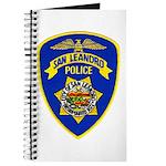 San Leandro Police Journal