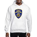 San Leandro Police Hooded Sweatshirt