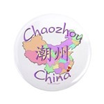 Chaozhou China Map 3.5