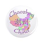 Chaozhou China Map 3.5