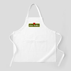 ciao bella BBQ Apron