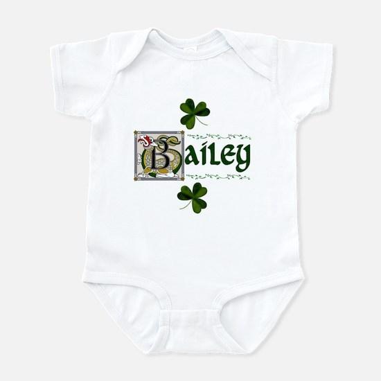 Bailey Celtic Dragon Infant Creeper