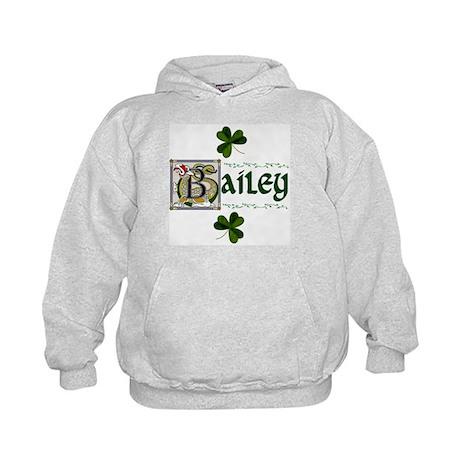 Bailey Celtic Dragon Kids Hoodie