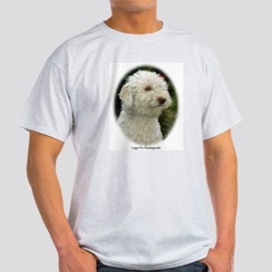 Lagotto Romagnollo 9M048D-18 Light T-Shirt