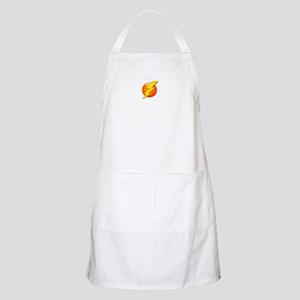 flash BBQ Apron