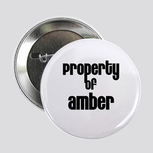Property of Amber Button