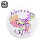 Maoming China Map 3.5