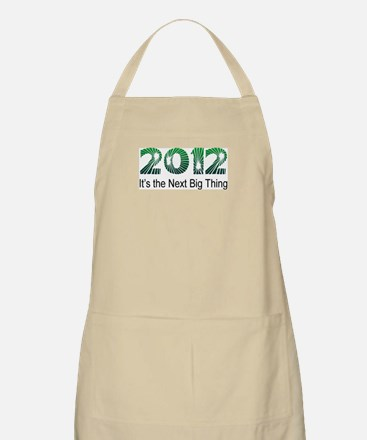 Next Big Thing BBQ Apron