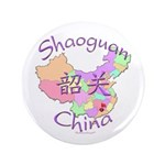 Shaoguan China Map 3.5