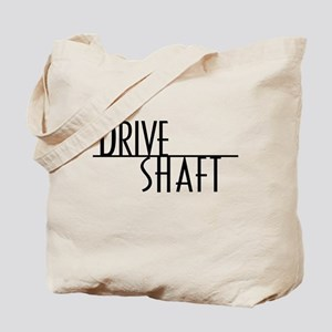 Drive Shaft Tote Bag