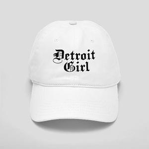 Detroit Girl Cap