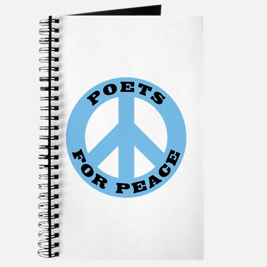 Poets For Peace Journal