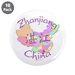 Zhanjiang China Map 3.5