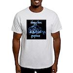 Fantasy and Natural History Light T-Shirt