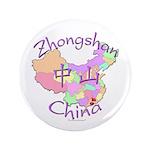 Zhongshan China Map 3.5
