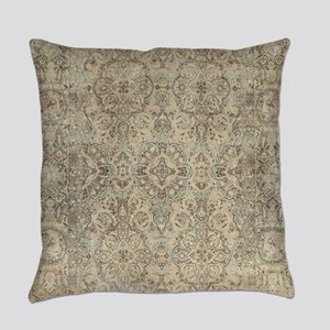 Persian Tabriz Everyday Pillow