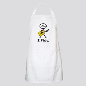 BusyBodies Acoustic Guitar BBQ Apron