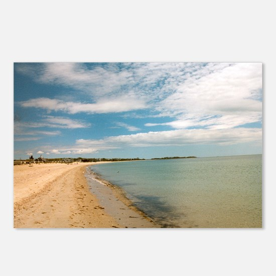 Unique Cape cod Postcards (Package of 8)