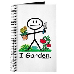 BusyBodies Gardening Journal