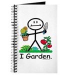 BusyBodies Gardening Journal