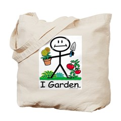 BusyBodies Gardening Tote Bag
