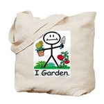 BusyBodies Gardening Tote Bag