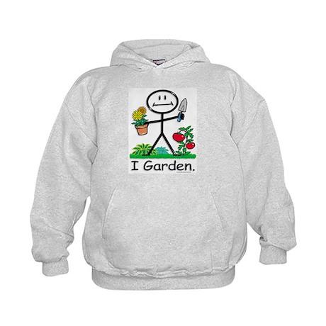 BusyBodies Gardening Kids Hoodie
