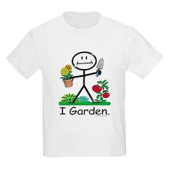 BusyBodies Gardening Kids T-Shirt