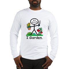 BusyBodies Gardening Long Sleeve T-Shirt