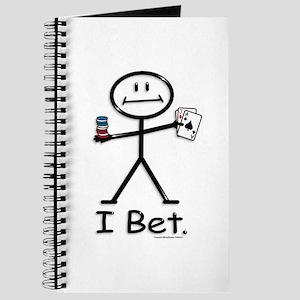 BusyBodies card gambling Journal