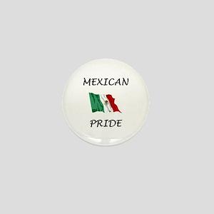 Mexican Pride Mini Button