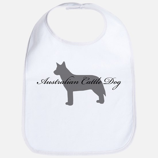 Australian Cattle Dog Bib