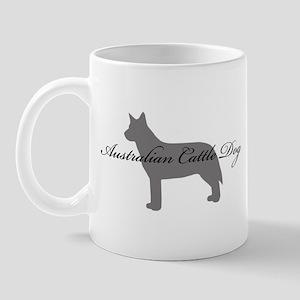 Australian Cattle Dog Mug