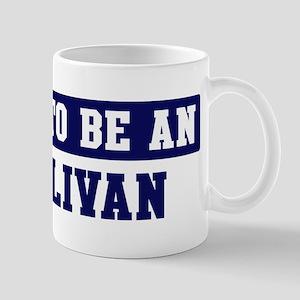 Proud to be Osullivan Mug