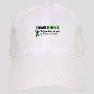 I Wear Green 2 (Sister-In-Law's Life) Cap
