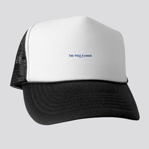 The Wise Father Trucker Hat