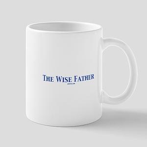 The Wise Father Mug