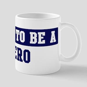 Proud to be Nero Mug