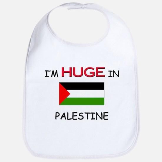 I'd HUGE In PALESTINE Bib