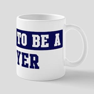 Proud to be Moyer Mug