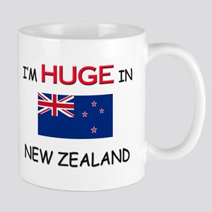I'd HUGE In NEW ZEALAND Mug