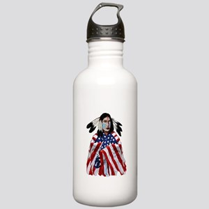 PATRIOTISM Water Bottle