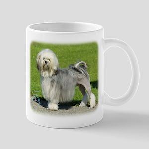 Lhasa Apso 8K61D-18 Mug