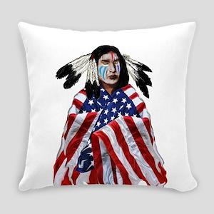 PATRIOTISM Everyday Pillow